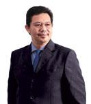 Dato' Kamaruzzaman bin Abu Kassim