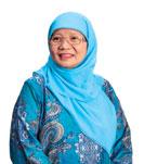 Zainah Mustafa