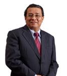 Dato' Dr. Zaki Morad Mohamad Zaher