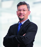 Dato' Amiruddin Abdul Satar