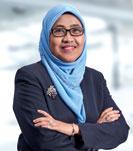 Jasimah Hassan