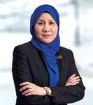 Datin Sabariah Fauziah Jamaluddin