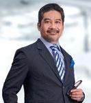 Mohd Johar Ismail