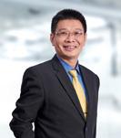 Eric Sim Kam Seng